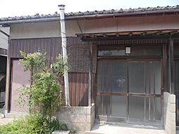 [一戸建] 鳥取県米子市上後藤5丁目 の賃貸【/】の外観