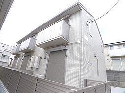 [テラスハウス] 千葉県柏市花野井 の賃貸【/】の外観