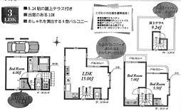 京成立石駅 4,080万円