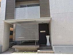千葉県市川市福栄3丁目の賃貸マンションの外観