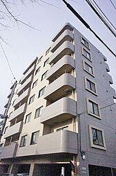 Lumiere Kasai 〜ルミエール葛西〜[503号室]の外観