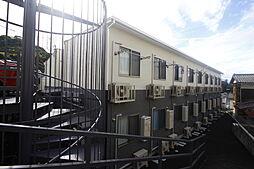 [タウンハウス] 広島県広島市南区本浦町 の賃貸【/】の外観