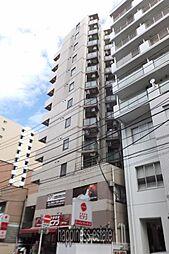 ドミトリー原町田[10階]の外観
