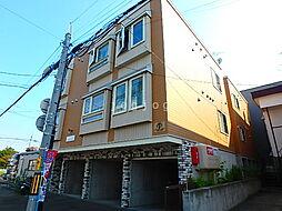 白石駅 3.9万円