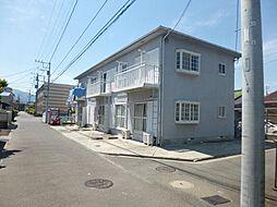 コーポ江藤[102号室号室]の外観