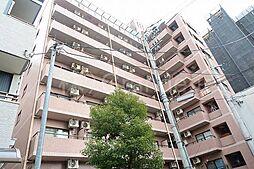 楠青山ビル別館[4階]の外観