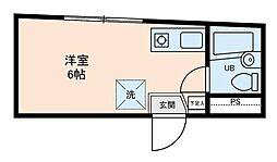 鶴ヶ島駅 1.7万円