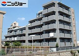 LONE STAR茶屋ヶ坂[4階]の外観