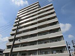 プレステ−ジ名古屋[6階]の外観