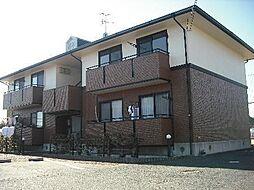 エスポワール米原 A棟[2階]の外観