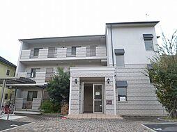 ベルファミーユ花山[102号室号室]の外観