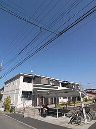 Estate[2階]の外観
