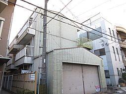 ウィック垂水[2階]の外観