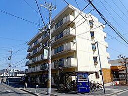 サンサーラ小川[502号室号室]の外観