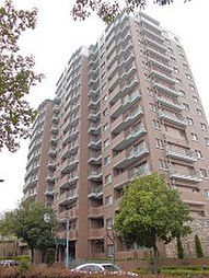 愛知県名古屋市昭和区山手通2丁目の賃貸マンションの外観