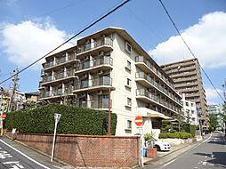 パソテイト覚王山[5階]の外観