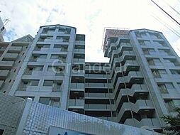 大阪府大阪市福島区吉野5丁目の賃貸マンションの外観