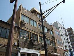 中野ビル[3階]の外観