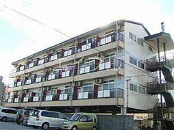 舟入ハイツ[3階]の外観