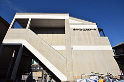 ハイム・エスポワール[2階]の外観