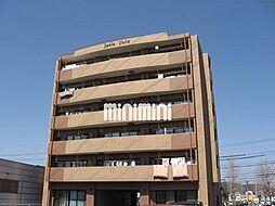 サンタユニテ[4階]の外観