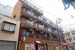 GROOVE桜ノ宮[3階]の外観