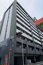 エンクレスト赤坂壱番館[4階]の外観