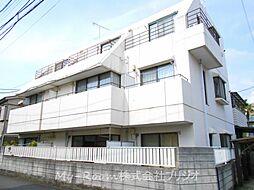 AP・KOHATA[1階]の外観