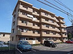マンションサザンII[203号室]の外観