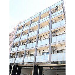 プレールドゥーク横浜WEST[2階]の外観