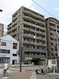 イーストコート箱崎[8階]の外観