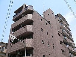 プリオール[4階]の外観