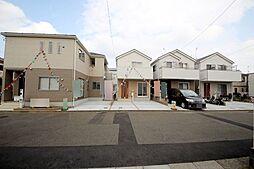 一戸建て(東久留米駅から徒歩20分、98.82m²、2,855万円)