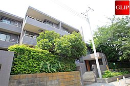 ホーフ横浜旭ヶ丘[1階]の外観