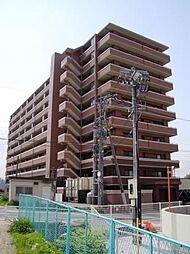 アプローズ竹下駅東III[3階]の外観