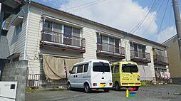 寿アパート[102号室]の外観