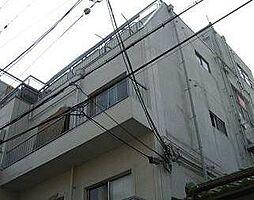 第二昭和ビル[307号室]の外観