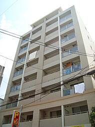 ソレイユ[5階]の外観