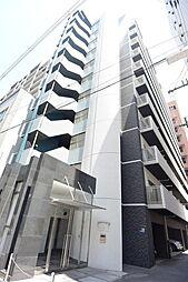 カルムクレール2・5・8[4階]の外観