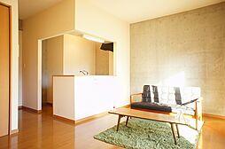 ワンズハウス[1階]の外観