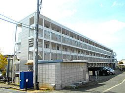 近鉄南大阪線 高鷲駅 徒歩33分の賃貸マンション