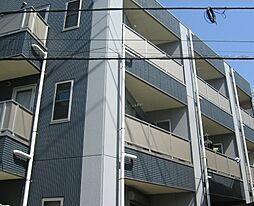 アンプルールフェールM.Y[2階]の外観