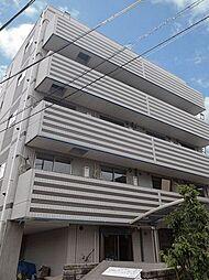 ツリーデン松戸II[4階]の外観