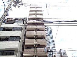 レジェンドール堺筋本町[5階]の外観