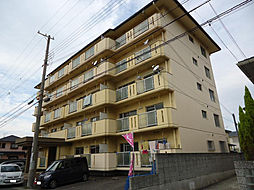 グレイス姫路[5階]の外観