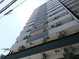 アドバンス西梅田ラシュレ[10階]の外観