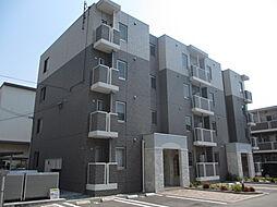 メゾンドファミーユ鶴見緑地公園II-B[105号室]の外観
