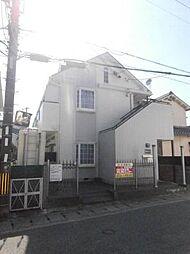 和歌山Part1マンション[1階]の外観