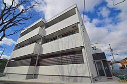 阪急甲陽線 甲陽園駅 徒歩17分の賃貸マンション