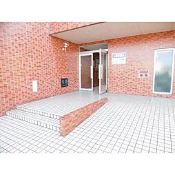 コーナン徳常ビル[153号室]の外観